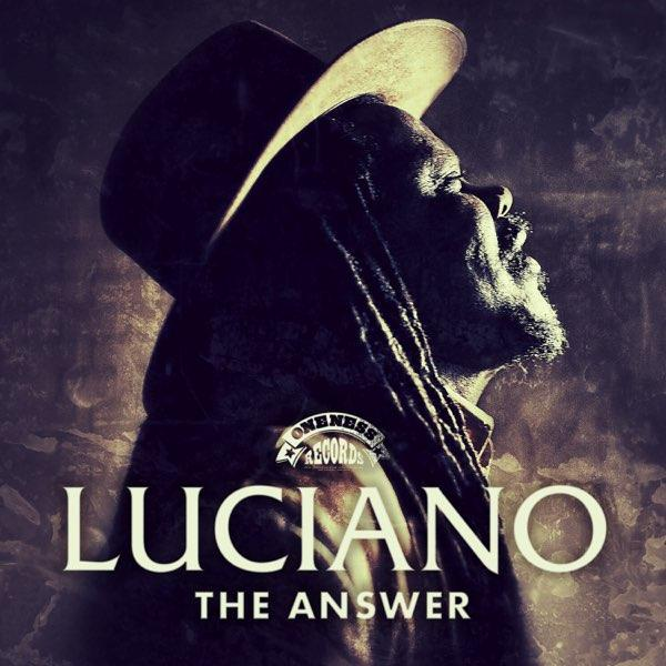 The Answer par Luciano