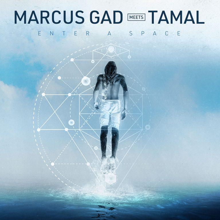 Marcus Gad - Enter A Space EP