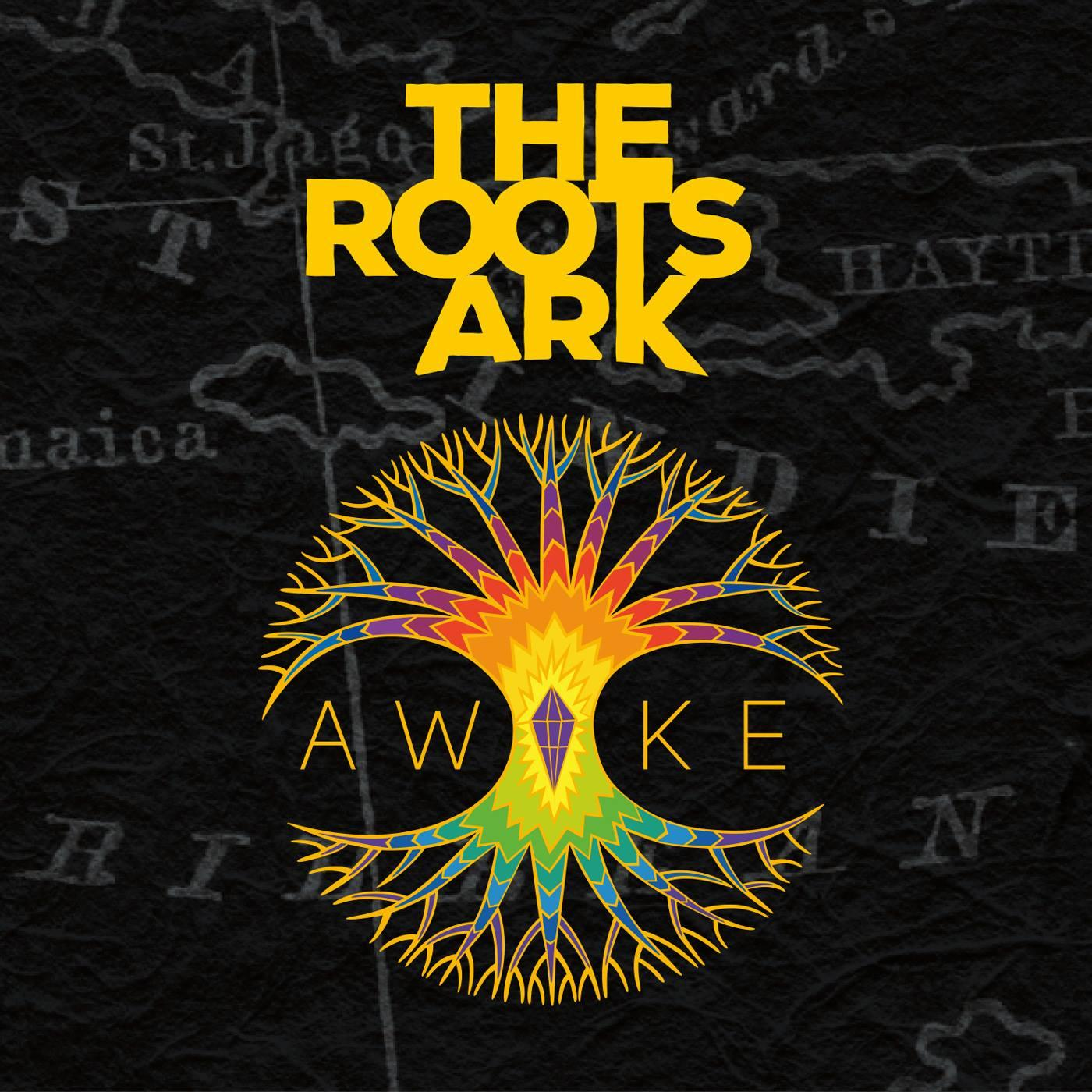 Awake de The Roots Ark