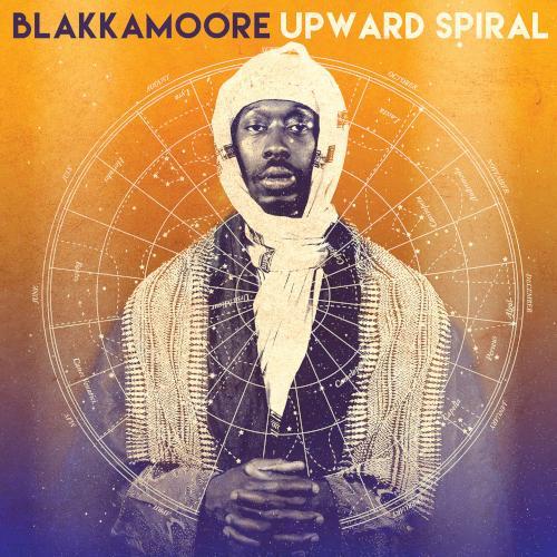 Upward Spiral par Blakkamoore sur le label Lustre Kings