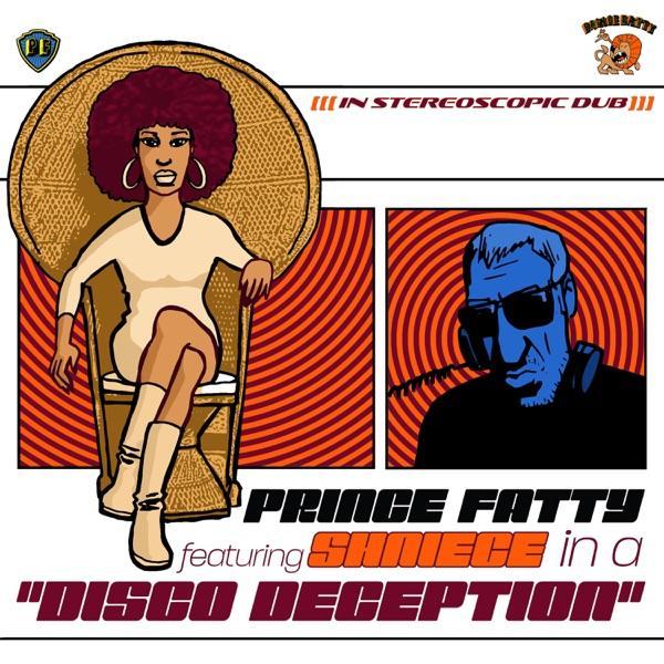 Disco Deception par Shniece