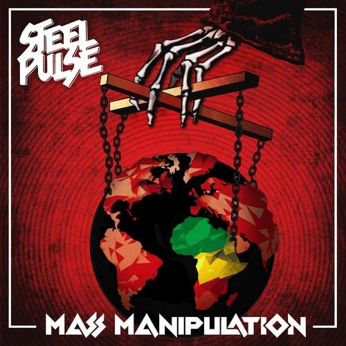 Mass Manipulation - de Steel Pulse sur les labels Rootfire Cooperative et Wiseman Doctrine