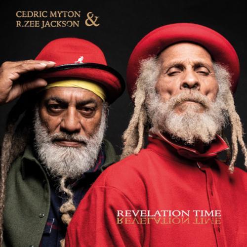 Revelation Time par Cedric Myton & Rzee Jackson sur le label Bassthet Productions