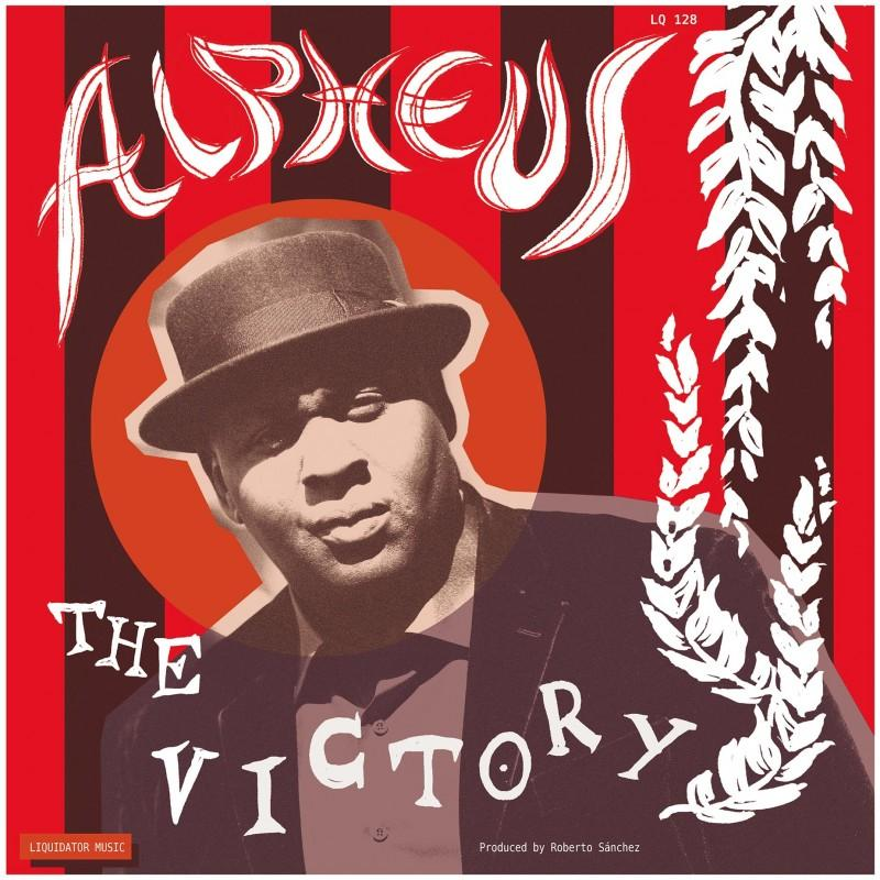The Victory par Alpheus sur le label Liquidator Music
