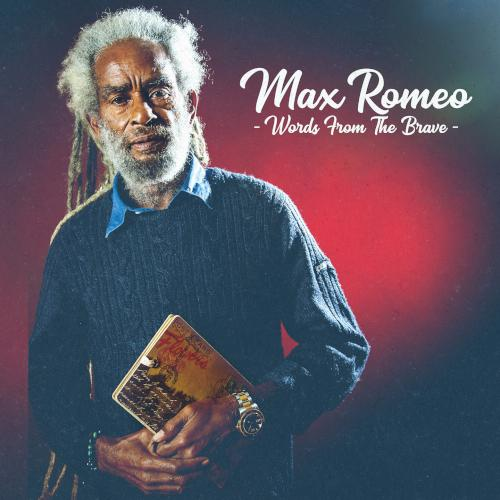 Words from the brave par Max Romeo sur Baco Records