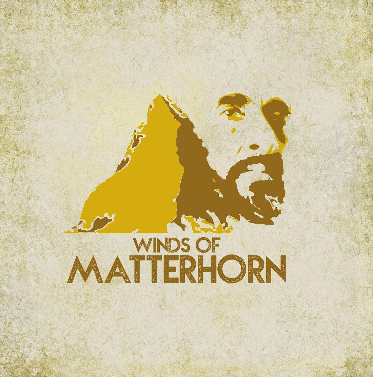 Winds Of Matterhorn [EP]