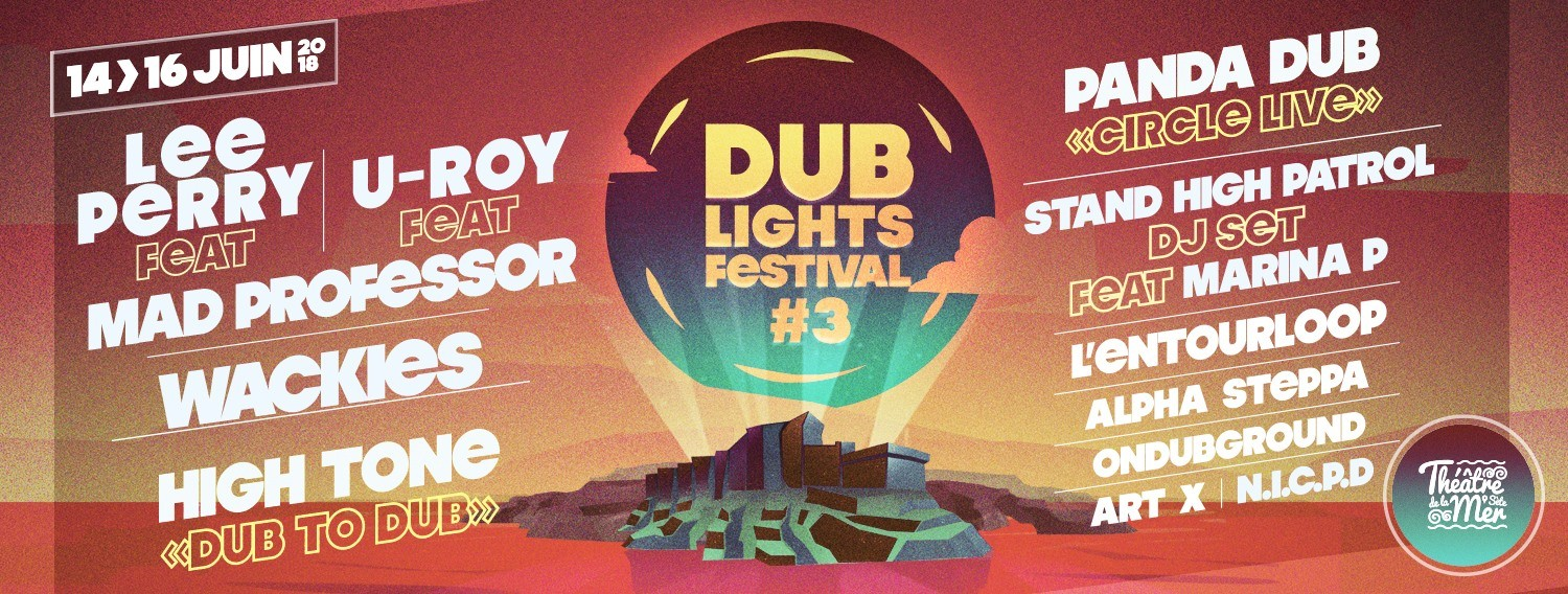 Festival Dub Light 3