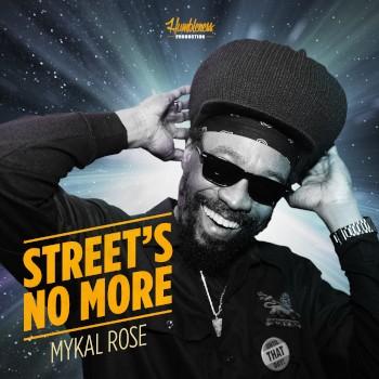 Street's No More par Mykal Rose