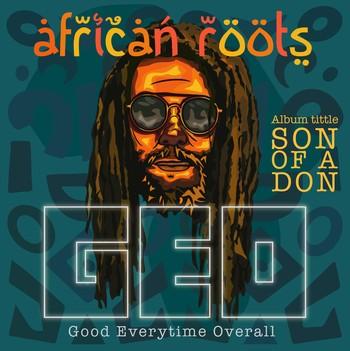 African Roots de GEO