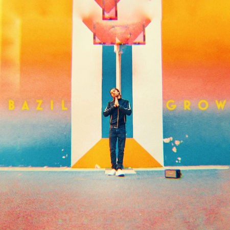 Grow de Bazil sur le label X-Ray Production