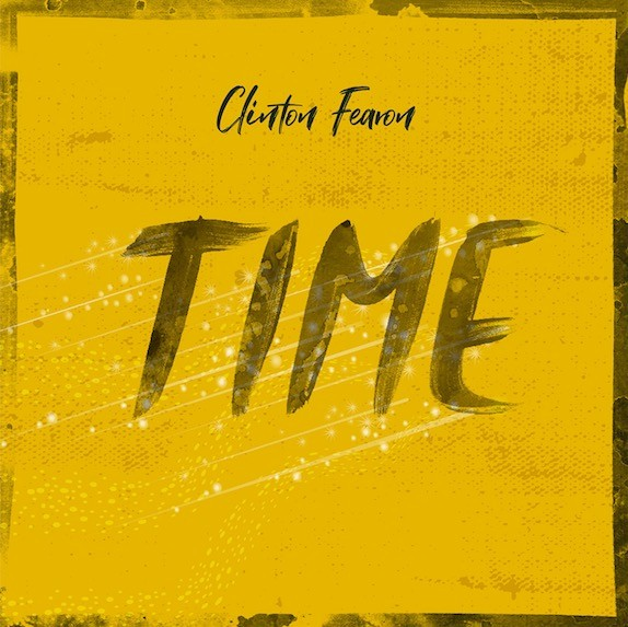 Time de Clinton Fearon sur le label Boogie Brown