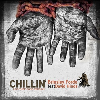 Single - Chillin' de Brinsley Forde avec David Hinds