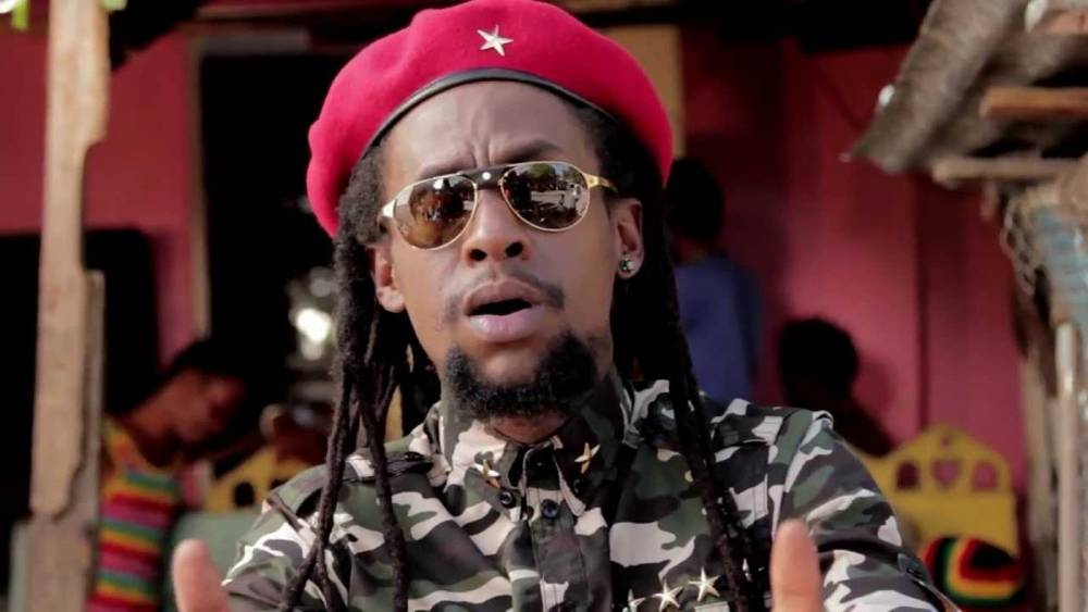 Royal Soldier, Jah Cure livre son 8ème album studio