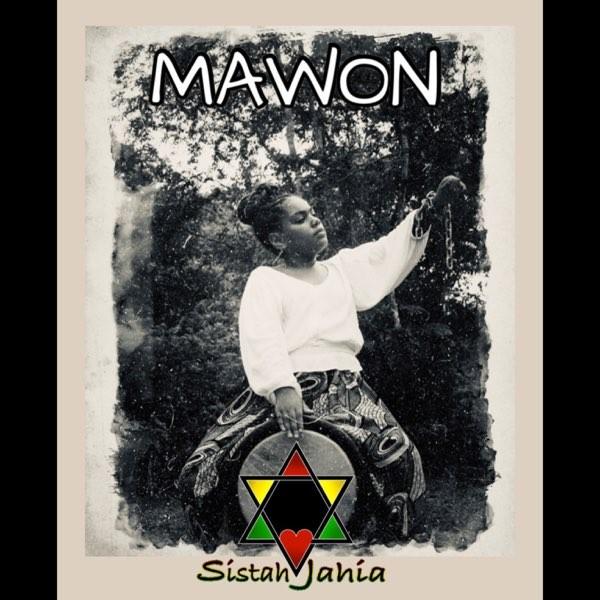 Mawon par Sistah Jahia sur le label Jahiwell