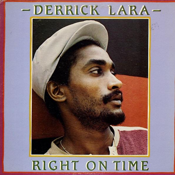 Right on Time par Derrick Lara