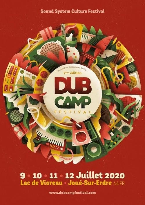 Dub Camp Festival 2020