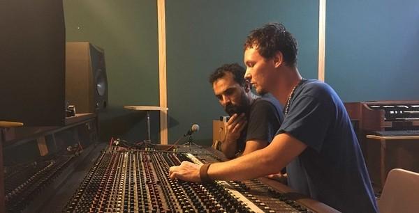 Roberto Sanchez & Greg Dandelot