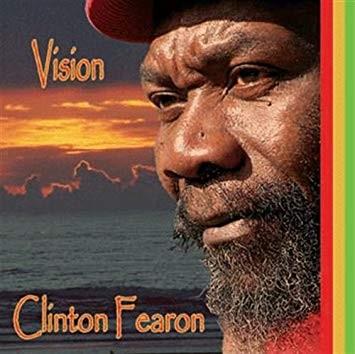 Vision de Clinton Fearon