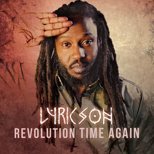 Revelation Time Again par Lyricson