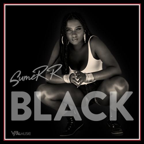Black par SumeRR sur le label VPAL Records