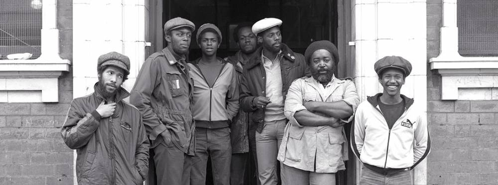 Mass Manipulation, le nouvel album de Steel Pulse