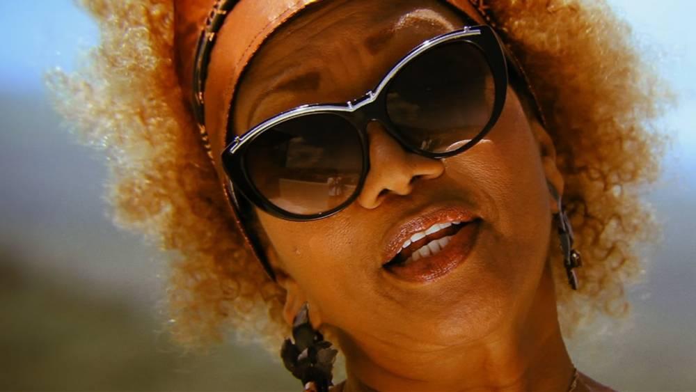 Timeless, le prochain album de Marcia Griffiths