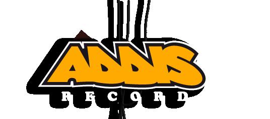 Logo Addis Record
