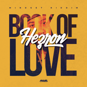 Book of Love par Hezron chez Addis Record