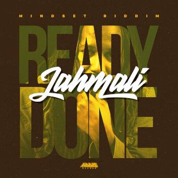 Ready Done par Jah Mali chez Addis Record