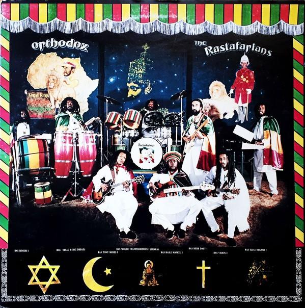 Orthodox par The Rastafarians