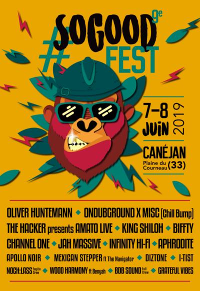 So Good Fest #9