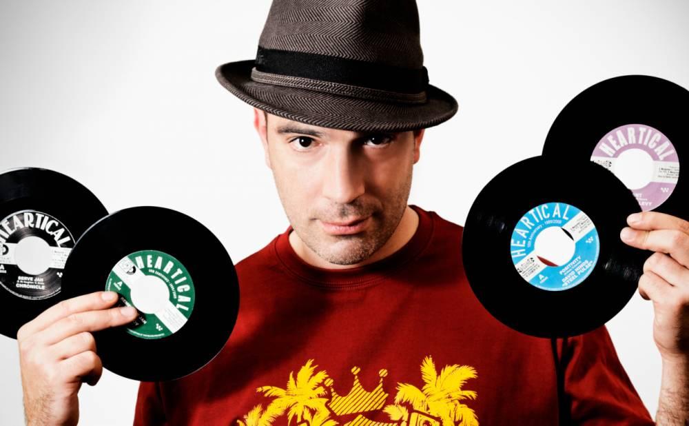 Heartical Sound célèbre son 20ème anniversaire avec un one-riddim album : Ballistic Affair