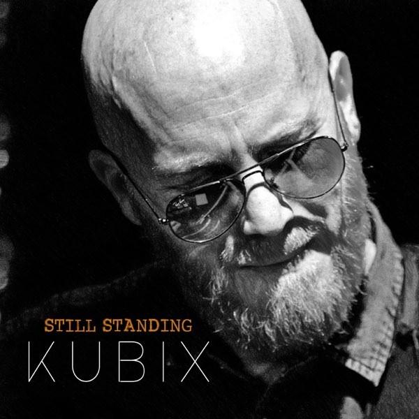 Still standing par Kubix sur le label Attik Records