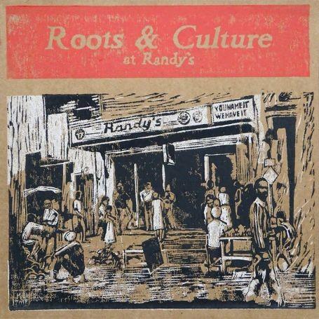VA- Roots & Culture at Randy's